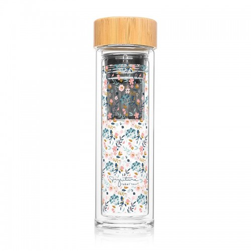 Bouteille infuseur liberty Label'tour